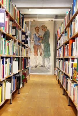 """""""Joseph Meyer"""" von Werner Knackmuss in der Erwachsenenbibliothek"""