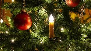 Bild der Meldung: Gesegnete Weihnachten und einen friedvollen Jahreswechsel