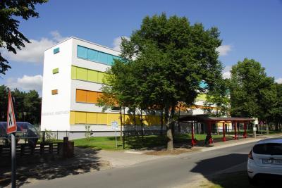 Grundschule Niemegk