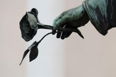 Bild der Meldung: Öffnung der Trauerhalle ab 27.04.2020