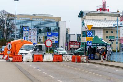 Bild der Meldung: Polen: Grenzschliessung bis auf Widerruf verlängert