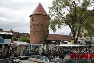 Bild der Meldung: 17. Landesschützenfest vom 16.- 18.August 2019 in Lübz