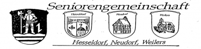 Vorschaubild zur Meldung: Bis auf Weiteres keine Kaffeenachmittage der Seniorengemeinschaft Hesseldorf/Neudorf/Weilers