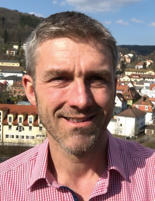 1. Vorsitzender der Brückenauer Rhönallianz: Bürgermeister Jochen Vogel