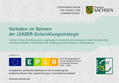 Vorschaubild zur Meldung: Energieeffiziente Umstellung der Straßenbeleuchtung, Königshain-Wiederau