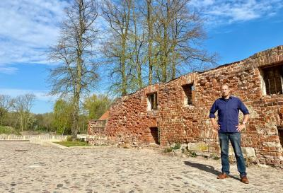 Bild der Meldung: Kulturtourismus in der S5-Region