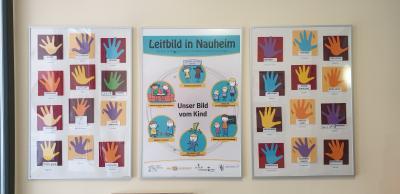 Foto zur Meldung: Willkommensgrüße in 24 Sprachen