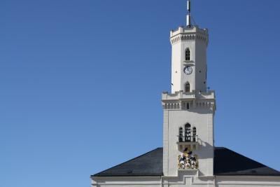 Bild der Meldung: Aufzeichnung der Stadtratssitzung vom 23.04.2020
