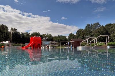 Foto zur Meldung: Hainholz-Schwimmbad bleibt vorerst geschlossen