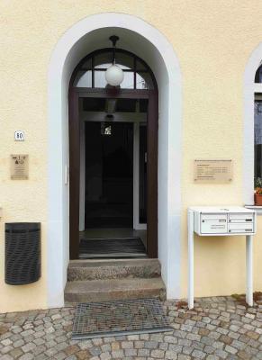 Gemeindeverwaltung öffnet wieder