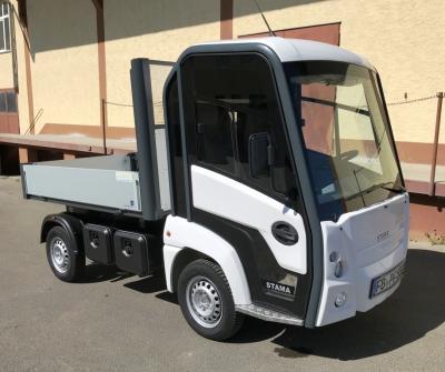 Bild der Meldung: Unser Elektro-Vorführfahrzeug steht jetzt zum Verkauf!