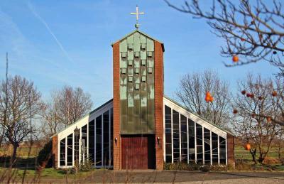 Foto zur Meldung: Christus-Kapelle in Hemdingen: Gottesdienste erst wieder ab Mitte Mai