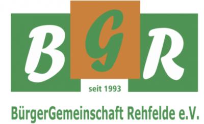 Logo BGR