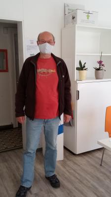 Vorschaubild zur Meldung: Mund-Nasen-Schutz