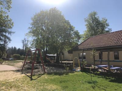 Foto zu Meldung: Notfallbetreuung stößt in Kloster Lehnin an ihre Grenzen