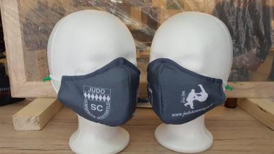 Foto zur Meldung: Wir zeigen Maske!