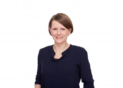 Pfarrerin Ann-Kathrin Hasselmann; Bild: DWBO/N. Bornemann