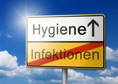 Vorschaubild zur Meldung: Hygieneplan - Plan d'hygiène