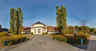 Foto zur Meldung: Bibliothek Bad Saarow geöffnet