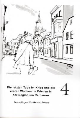 """Foto zur Meldung: Broschüre """"Die letzten Tage im Krieg"""""""