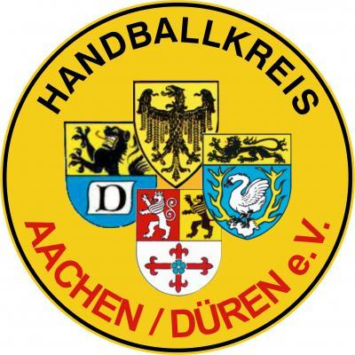 Saisonabschluss der Handballjugend des Handballkreises Aachen/Düren 2019/20
