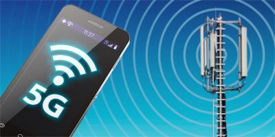 Bild der Meldung: Mobilfunkanbieter bauen Sendemasten aus