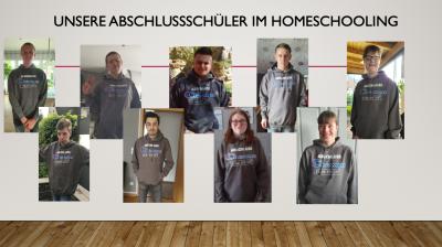 Foto zur Meldung: Homeschooling