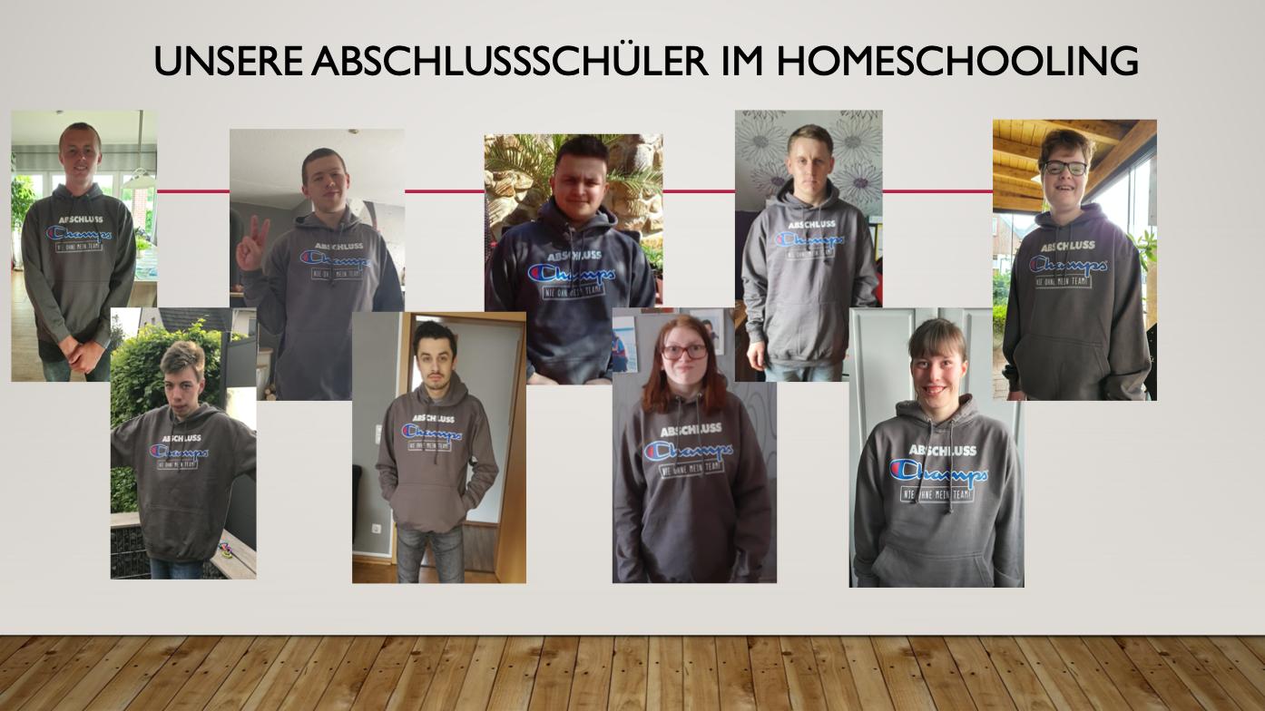 Bild der Meldung: Homeschooling
