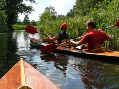 Bild der Meldung: Kahnfahrten in den Landkreisen LDS, OSL und SPN ab dem Wochenende wieder möglich / Tourismusverband gibt Empfehlungen für die praktische Umsetzung