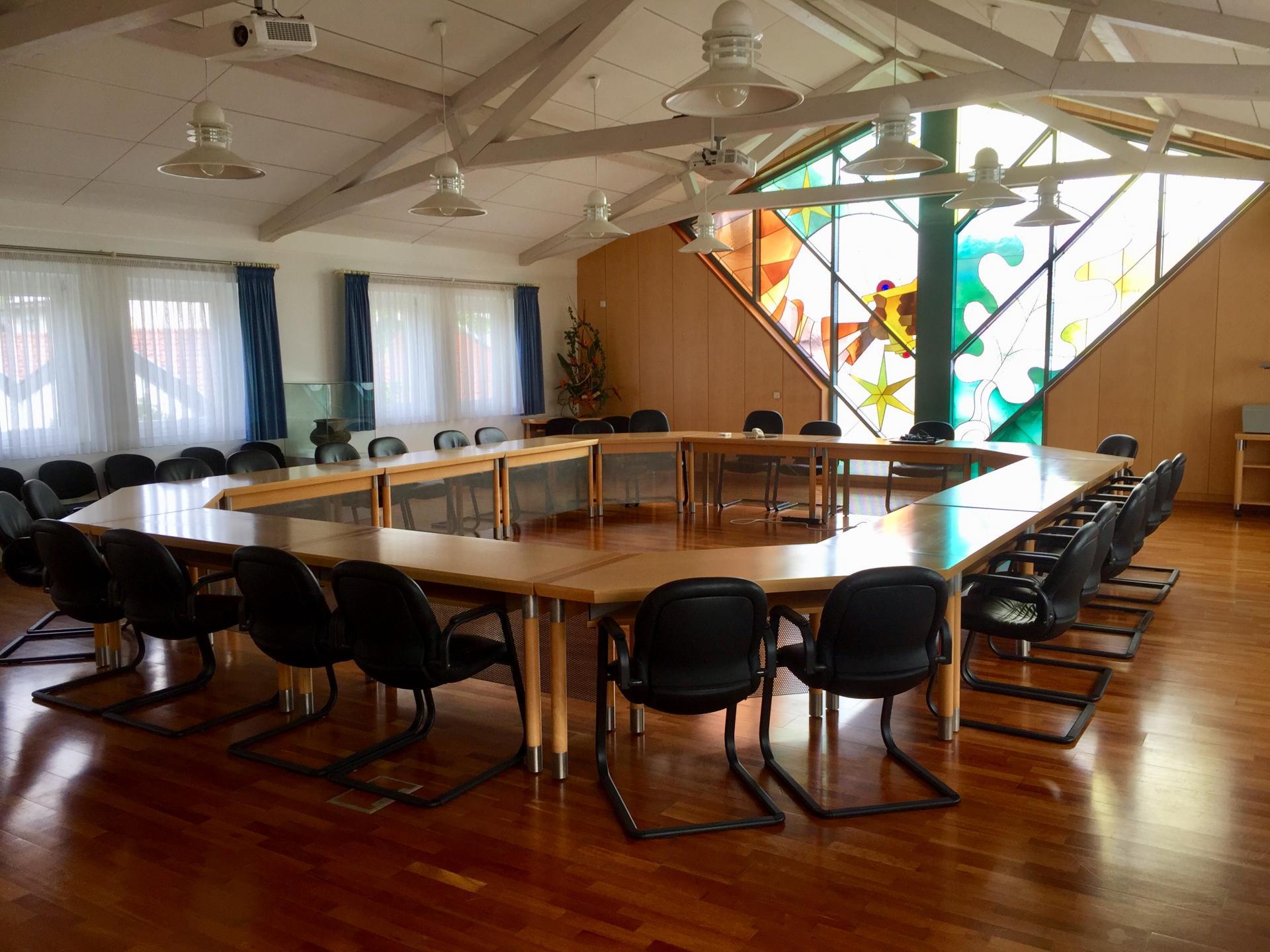 Bild der Meldung: Sitzungen des Marktrates