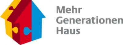 """Logo: Mehrgenerationenhaus """"Perle-TReff"""""""