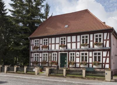 "Das Stadtmuseum ""Allte Burg"" I Foto: Jens Wegner"