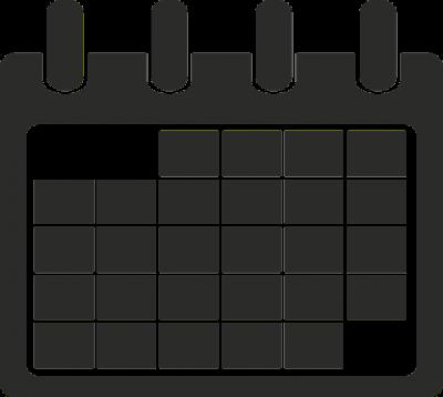 Vorschaubild zur Meldung: Öffnungszeiten der GS - Brückentage