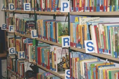 Vorschaubild zur Meldung: Stadtbibliothek ab sofort wieder mit gewohnten Öffnungszeiten