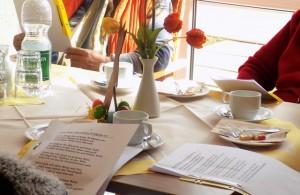 Bild der Meldung: Osterfest im Seniorenzentrum