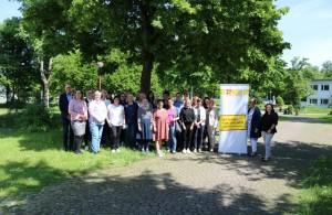 Vorschaubild zur Meldung: 2. Fachtag der ASB-Regionen Stuttgart und Schwäbisch Hall
