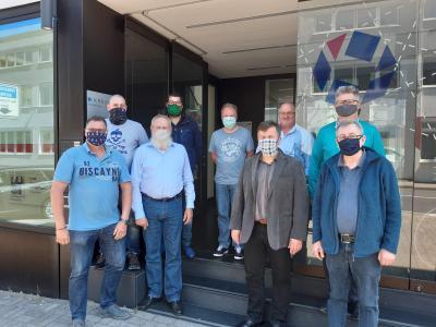 Bild der Meldung: Frühjahresmitgliederversammlung des ZDS in Fulda