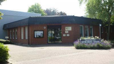 Foto zur Meldung: Seniorenbegegnungsstätte ab 18. Mai wieder geöffnet