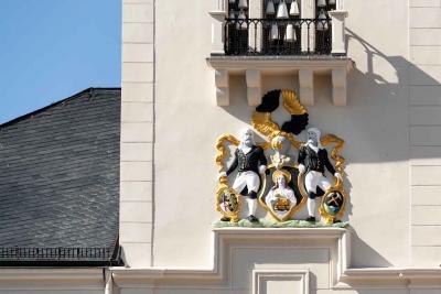 Bild der Meldung: Sehen Sie erste Einblicke in das frisch sanierte Rathaus