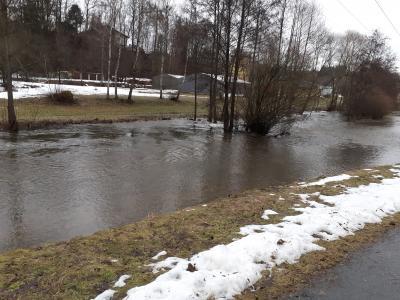 Mitteilung des Bayerischen Landesamt für Umwelt - So schützen Sie Ihr Eigentum vor Hochwasser
