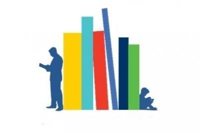 Logo Bibliothek Prösen