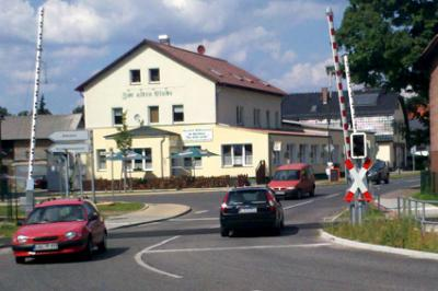 Foto zur Meldung: Gasthaus zur Linde öffnet wieder!