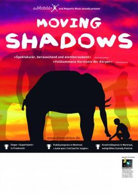 Pressebild Moving Shadows