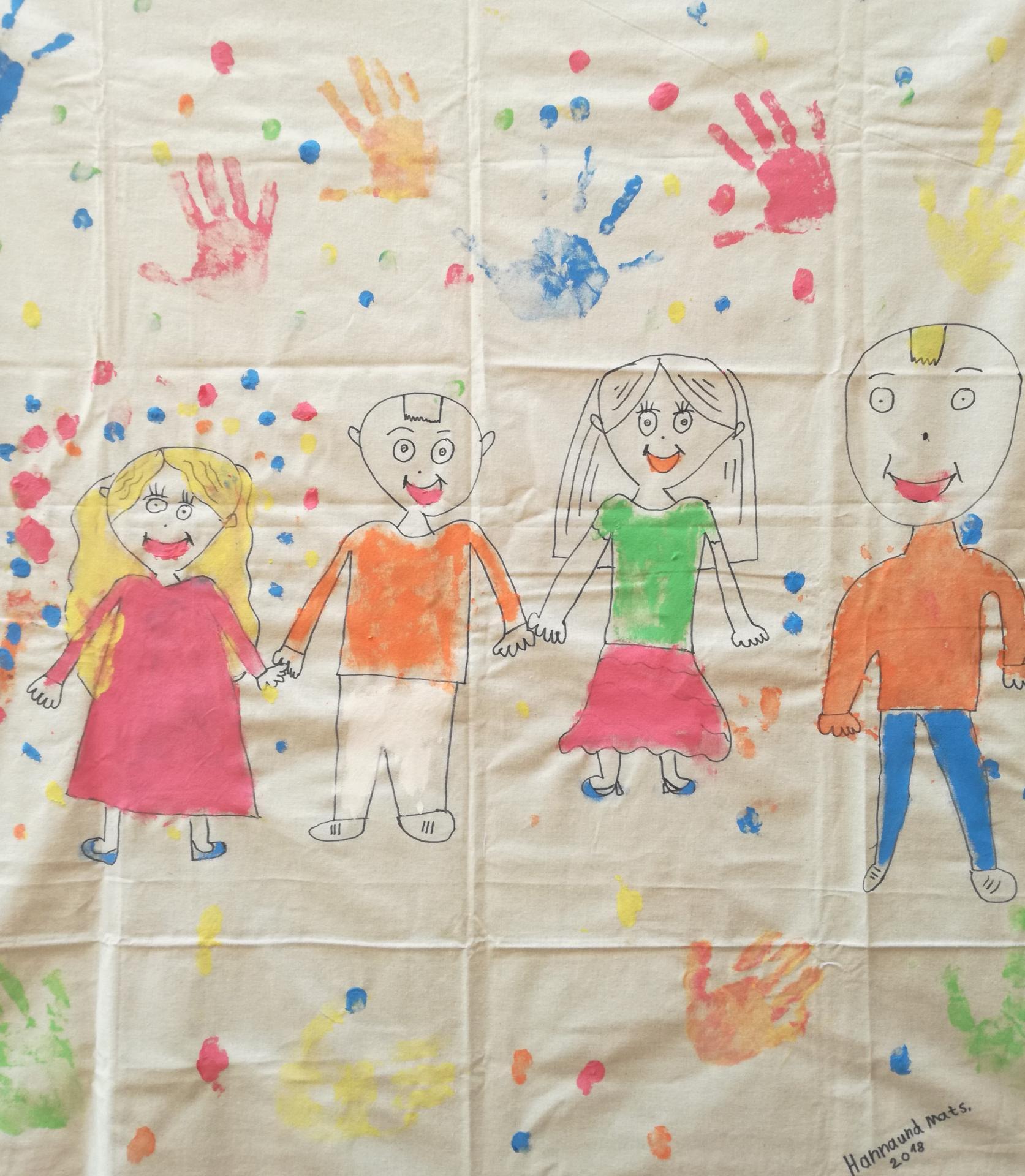Bild der Meldung: Kinderrechte sind Familienrechte! - Zum Tag der Familie am 15. Mai 2020