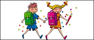 Vorschaubild zur Meldung: Eltern von Grundschülern entscheiden, ob Kinder Zuhause lernen oder in der Schule