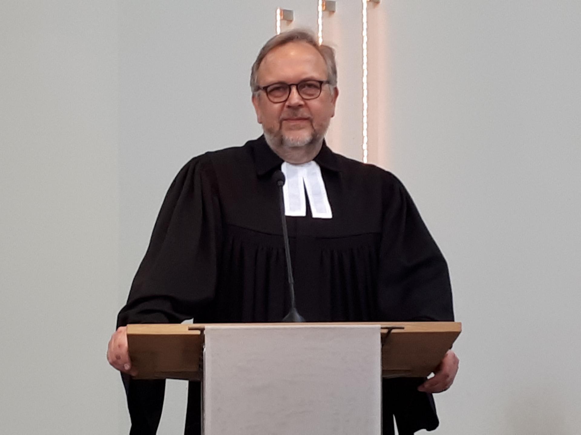 Bild der Meldung: Online-Gottesdienst zum 17.5.2020 aus der Johanneskirche