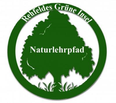 Foto zur Meldung: Die  Baumscheibe ist wieder im Naturlehrpfad