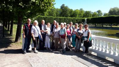 Bild der Meldung: Prümer Landfrauen besuchten Riga und Tallinn