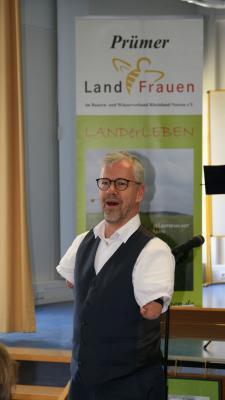 Bild der Meldung: Prümer LandFrauentag 2019