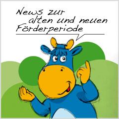 Foto zur Meldung: Förderperiode 2014 bis 2020 – Verlängerung in Sicht!